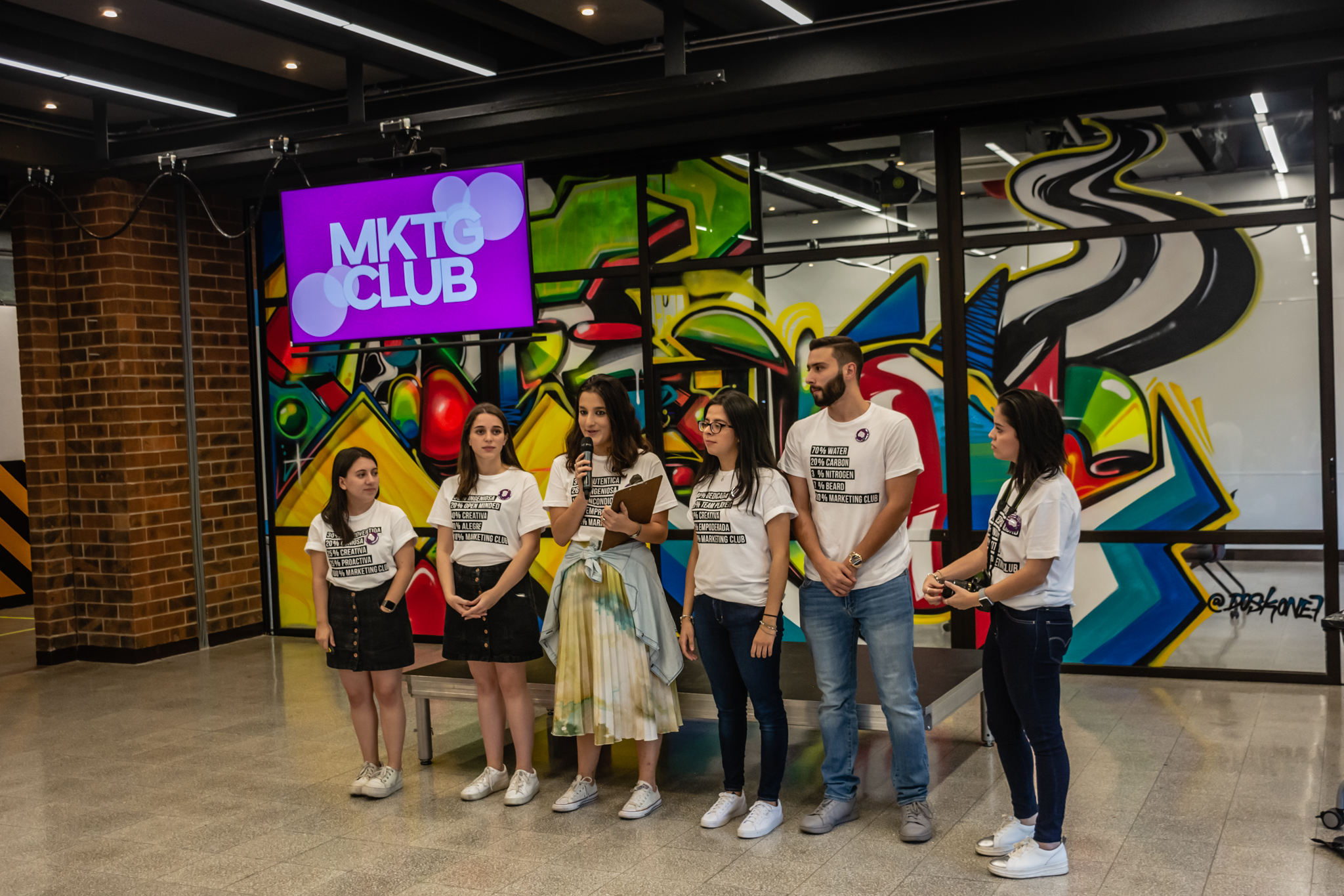 MKTG CLUB 2